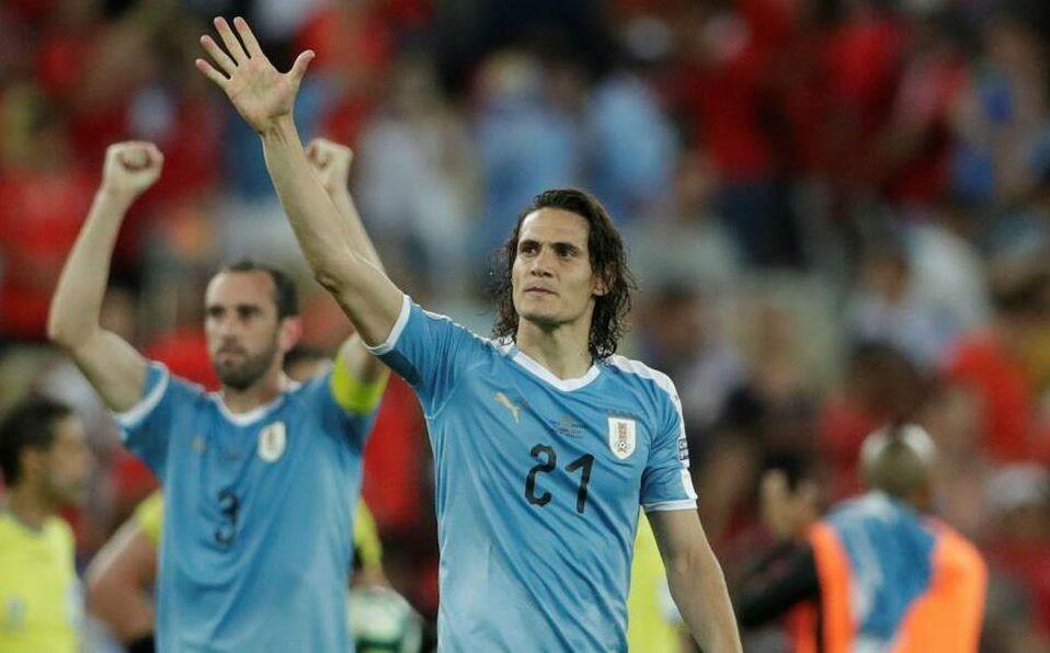 Especial: Último partido con Uruguay en Copa América > A 2 años de la eliminación a Uruguay en cuartos de final de Copa América