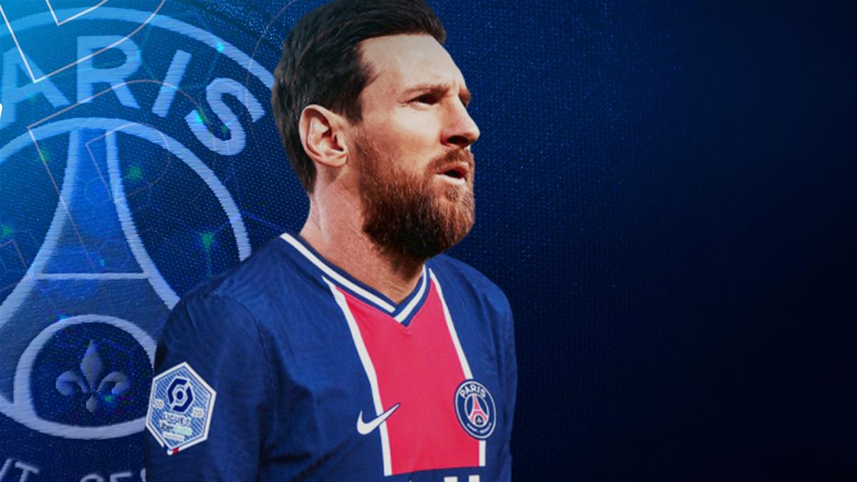Cuotas del próximo club de Messi > ¿PSG? ¿Manchester City? ¿Barcelona? Conoce las mejores cuotas