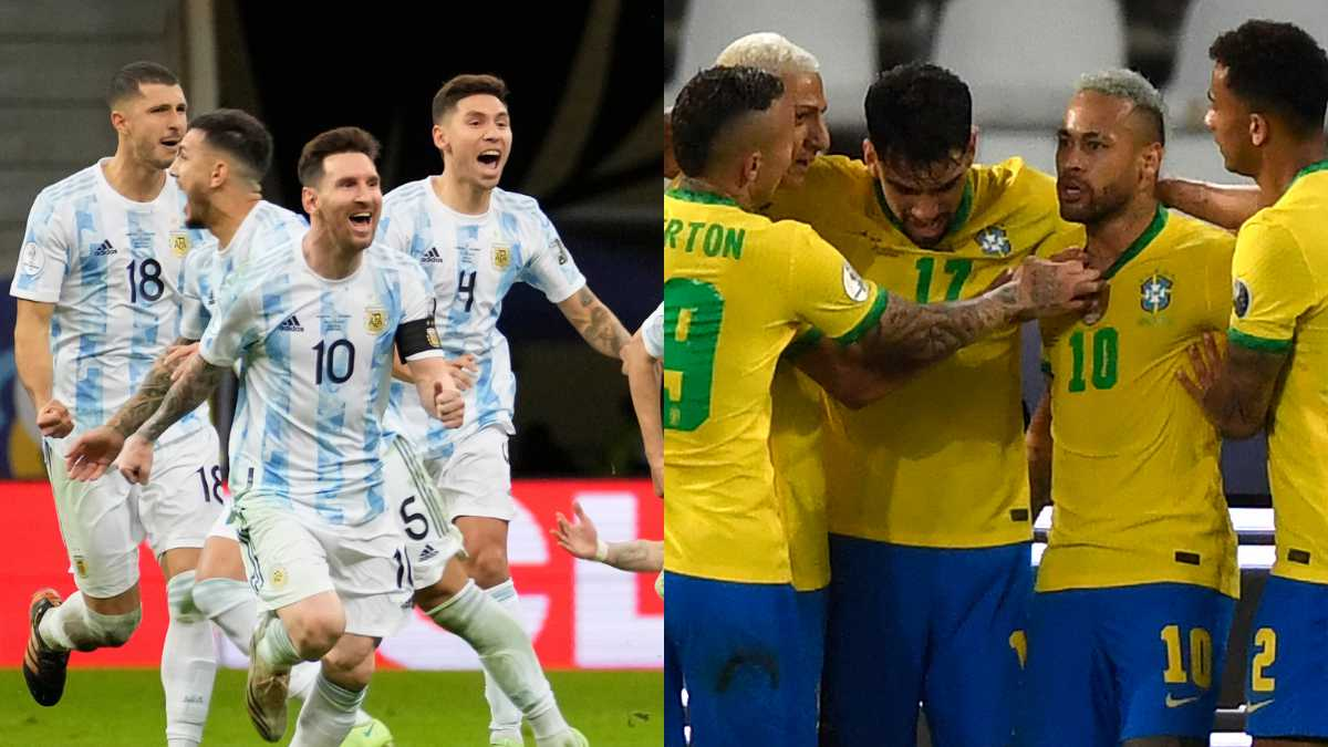 Mejores apuestas para la final de Copa América > Goleadores, cantidad de goles y apuestas especiales