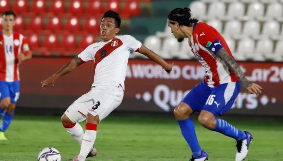 Selección: Últimos partidos contra Paraguay > Revive los últimos partidos entre ambos y las mejores cuotas de las casas